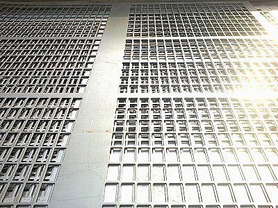 不锈钢冲孔板生产操作程序